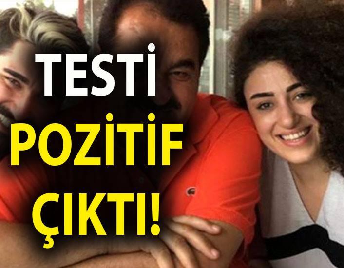 TESTİ POZİTİF ÇIKTI!