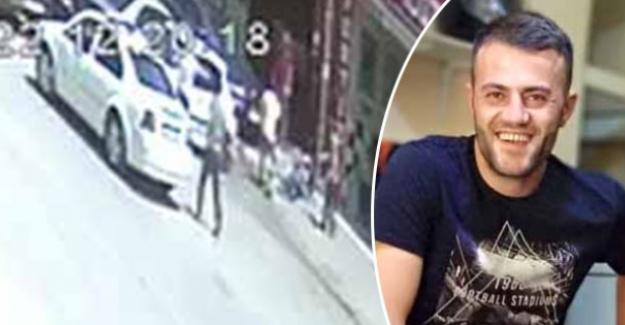 Mehmet Kavgacı'yı (30) tabancayla vurarak öldürdü