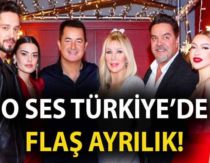 O Ses Türkiye 2020 kadrosu ayrıldı