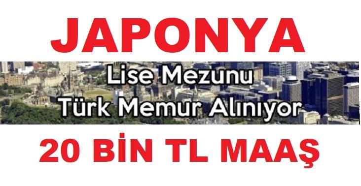 Nagoya Japonya Yurtdışı iş ilanları