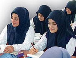 Okullarda Haremlik Selamlık