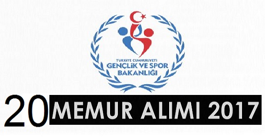 Spor Bakanlığı Personel Alımı 2019: Gençlik Ve Spor Bakanlığı Personel Alımı 2017