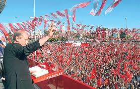 MHP 2012  KPSS ye Başvurular Yeniden Yapılmalı!