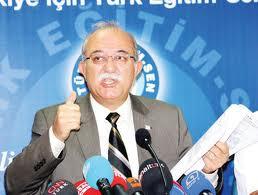 KAMU SEN: Başbakana YAKIŞMADI