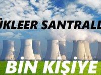 Akkuyu Nükleer Anonim Şirketi Yüksek Maaşla Personel Alımı