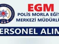 Manisa Polisevi Kamu İşçi Alım İlanı 20 Kasım is ilanları