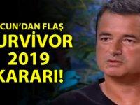 Survivor 2019 ilk yarışmacısı belli oldu