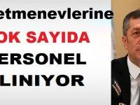 Ankara Cubuk ASO Öğretmen evi En az lise mezunu Kamu personel alımı