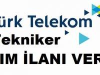 Türk Telekom A.Ş Eylül iş ilanları