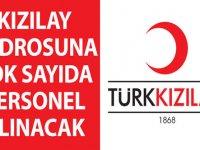 Türk Kızılayı Engelli Personel Alım İlanı yayınladı
