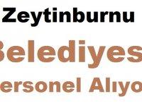 Zeytinburnu Belediyesi Memur Alıyor
