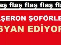 Başbakan Taşeron Şoförlerine Kadro Var Binlerce Şoföre Kadro YOK!