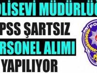 Malatya Polisevi Yeni Taşeron işçi ilanı