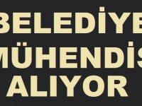 Atabey Belediyesi Kamu İşçisi Alım İlanı