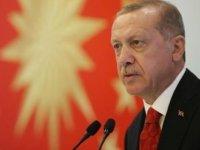 Erdoğan açıkladı: İş Bankası'ndan sonra sıra O'nda