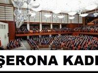 Sözleşmeli Personel ve Taşeronların Kadroya Geçirilmesi Kanun Teklifi 24 Ekim 2018