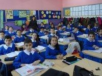 İlkokullara Okul Yemeği Programı Geliyor