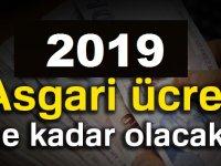 İşte 2019 Yılı Asgari Ücret! Merkez Bankası Tahmini