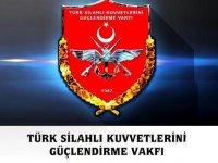 Türk Silahlı Kuvvetlerini Güçlendirme Vakfı (TSKGV) Personel Alımları