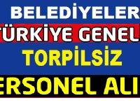 Balıkesir Erdek Belediyesi,Kırşehir Mucur Belediyesi Çok Sayıda İşçi Personel Eski Hükümlü işçi ilanı