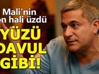 Mehmet Ali Erbil 40 Kilo Verdi Boğazı Delindi