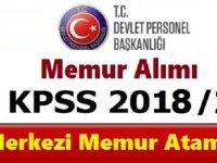 KPSS 2019 Merkezi Atama Tercihleri İçin Geri Sayım Başladı