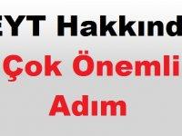 EYT'liler Bursa'da ikinci kez buluştu.
