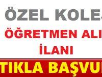 Ankara Beşfen Kolejleri Öğretmenler Alıyor