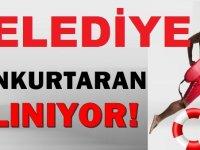 Kocaeli Karamürsel Belediyesi Cankurtaran Alıyor - İşkur İş İlanları 2019