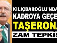 CHP Liderinden Hükümete 2019 Taşeron Maaş Eleştirisi!