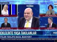 EYT Derneği Başkanı Gönül Boran Özüpak'tan Önemli Açıklamalar