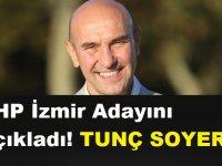 CHP'nin İzmir Büyükşehir Belediye Başkan Adayı Tunç Soyer Oldu! Peki Kimdir?