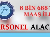 Ankara Gazi Hastanesi İş ilanları 2020