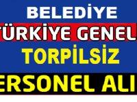 Erzurum Horosan Belediyesi Torpilsiz Büro memuru, Fotoğrafçı, Park Bakımcısı, ve Düz işçi Alıyor