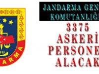 3375 Erkek Kadın Subay Astsubay Alımı Askeri Personel Alımı 2019