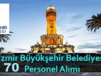 İzmir İzenerji Şirketi 70 Güvenlik Kamu Personeli Alım İlanı