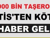 4/Dli Taşerona Çözüm için TİS Şart! 2019 Taşeron Maaş zamları kafaları karıştırdı