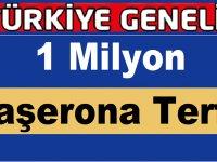 1 Milyon Taşerona Terfi Fırsatı Geldi.