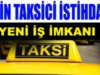 3. İstanbul Havalimanına 3 Bin Taksi Alımı Yapılacak
