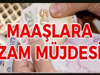 Erdoğan Memurların ve Emeklilerin Yüzünü Güldürdü ! Maaşlara Zam Sürprizi