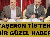 Taşeron Tis'ten Bir Güzel Haber Daha Geldi- Ankara Sincan Taşeronlarına maaş zammı