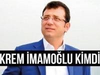 İşte YSK verilerine göre İstanbul'da kazanan Ekrem İmamoğlu!