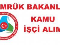 Gürbulak Gümrük Müdürlüğü kamu işçi alımı ilanı