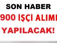Türkiye Taş Kömürü kurumu Kadrolu 900 İşçi Alımı Yapacak