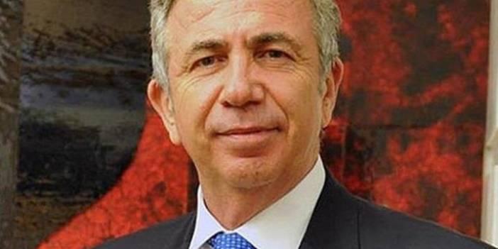 Mansur Yavaş 968 milyon 870 bin 501 lira ile Belediyeyi Teslim Aldı