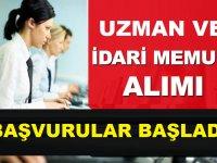 İstanbul İhracatçı Birlikleri Engelli Memur ve İyi Maaşlı Uzman Yardımcıları Alıyor