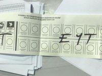 Eyt lilerin geçersiz Oyları Ak Parti ye sayılmış iddiası