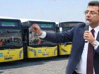AK Partinin İETT Otobüs Geleneği tarih oldu