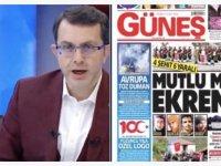Turgay Güler'den Ekrem İmamoğlu'na Enteresan manşet!