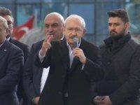 Kılıçdaroğlundan saldırı sonrası ilk açıklama : Bir Milim bile geri adım atmayacağım